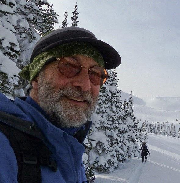 Peter Landres Retiring in 2017